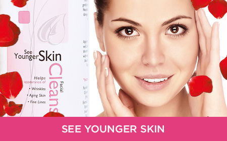 see younger skin products