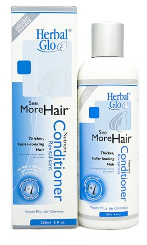 'See More Hair' Nutrient Conditioner