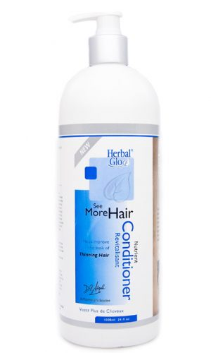 'See More Hair' Nutrient Conditioner 1000ML