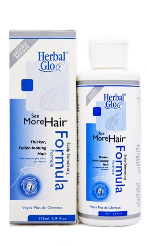 'See More Hair' Scalp Stimulating Formula 175 ML