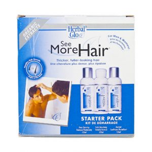 'See More Hair' Starter Pack