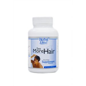 'See More Hair' Nourishing Supplements