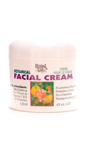Botanical Facial Cream