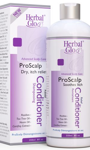 Advanced ProScalp & Itchy Scalp Conditioner