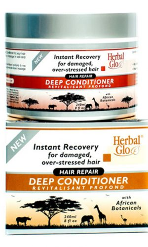Hair Repair Deep Conditioner