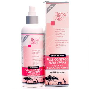 Hair Repair Full Control Hair Spray