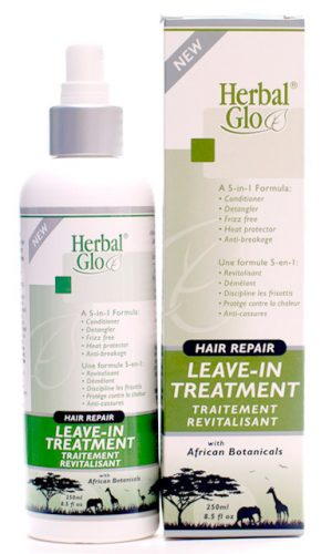 Hair Repair Leave-In Treatment