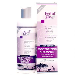 Hair Repair Moisturizing Shampoo