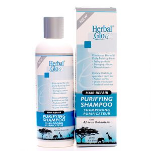 Hair Repair Purifying Shampoo