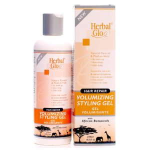 Hair Repair Volumizing Styling Gel