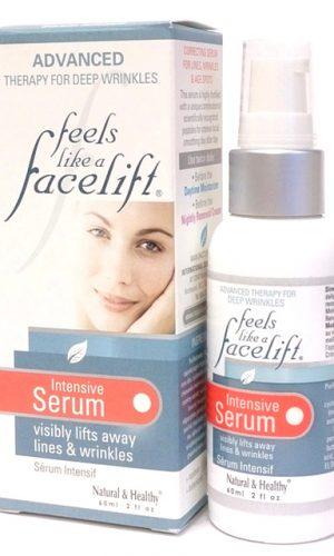 Intensive Serum