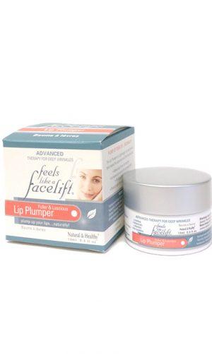 Fuller Luscious Lip Plumper