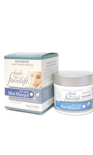 Anti-aging Mud Masque