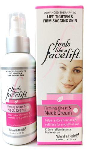 Restoring Neck Cream
