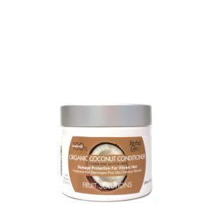 Organic Coconut Conditioner