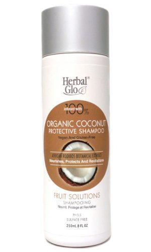 Organic Coconut Shampoo