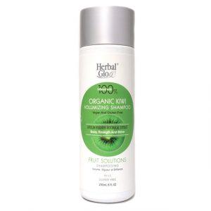 Organic Kiwi Shampoo