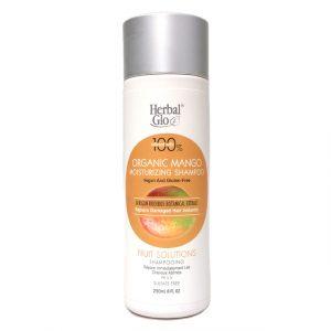 Organic Mango Shampoo