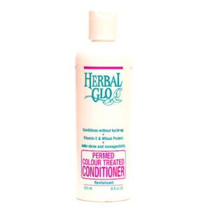 Permed & Colour Treated Hair Conditioner