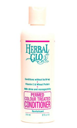 Permed/Colour Treated Hair Conditioner