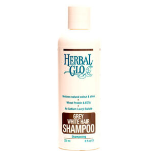 Grey/White Hair Shampoo