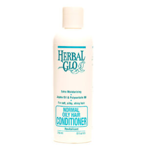 Normal & Oily Hair Conditioner