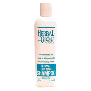 Normal & Oily Hair Shampoo