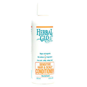 Sensitive Hair & Scalp Conditioner