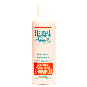 Sensitive Hair & Scalp Shampoo