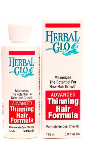 Advanced Thinning Hair Formula
