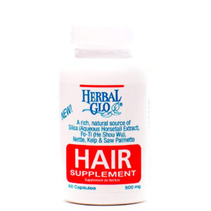 Advanced Thinning Hair Supplements