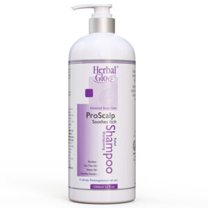 Advanced ProScalp & Itchy Scalp Shampoo 1000ML