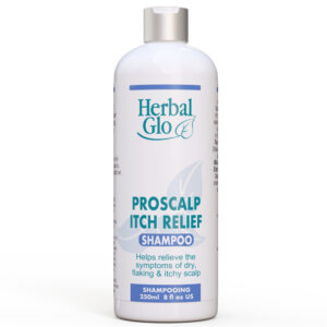 Psoriasis/Itchy Scalp Shampoo