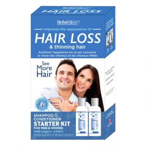 'See More Hair' Starter Kit