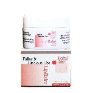 Fuller & Luscious Lip Balm