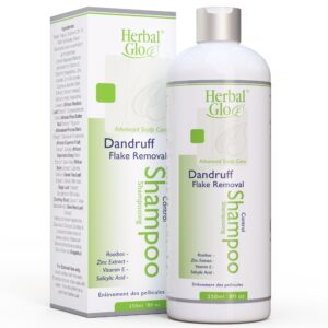 Advanced Dandruff Control Shampoo