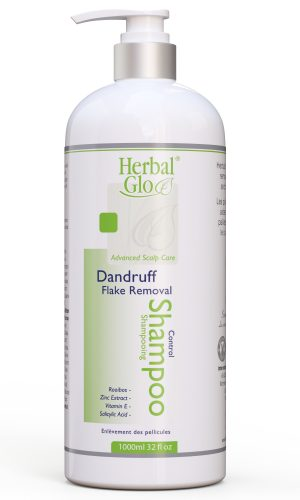 Advanced Dandruff Control Shampoo 1000ML