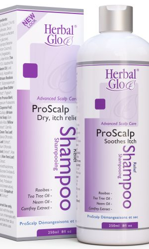 Advanced ProScalp & Itchy Scalp Shampoo