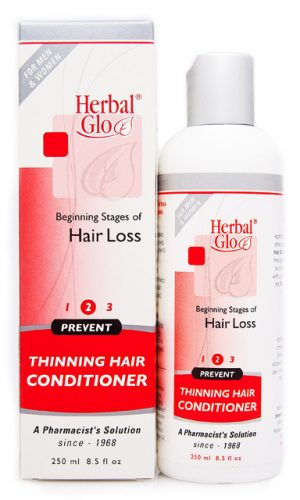 Prevent Hair Loss Conditioner