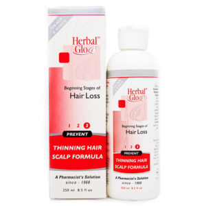 Prevent Hair Loss Scalp Formula