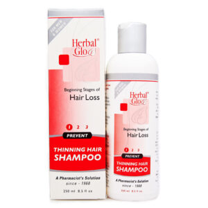 Prevent Hair Loss Shampoo