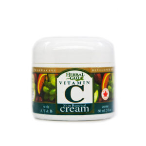 Vitamin C Skin Renewal Cream