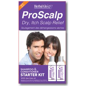 ProScalp & Itchy Scalp Starter Kit