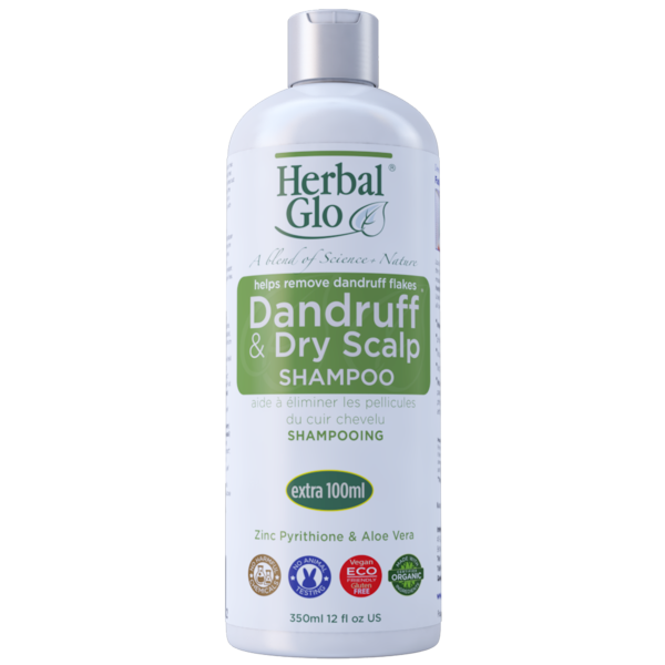 dandruff and dry scalp shampoo