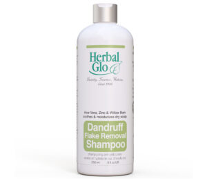 Dandruff Flake Removal Shampoo
