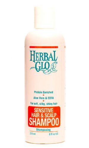 Sensitive Hair & Scalp Shampoo