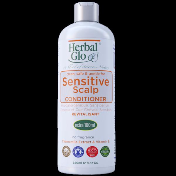 sensitive scalp conditioner
