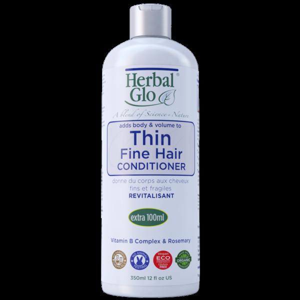 thin fine hair conditioner