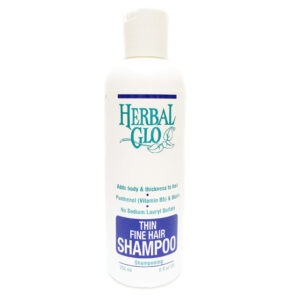 Thin/Fine Hair Shampoo
