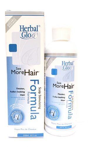 'See More Hair' Scalp Stimulating Formula 250 ML